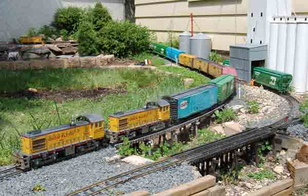 Visit a 1970s branch line