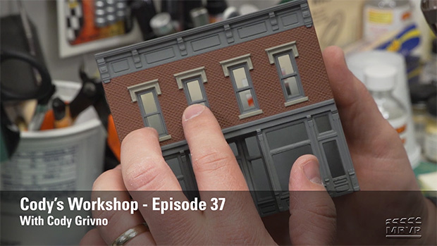 Cody Grivno's Workshop Part 37