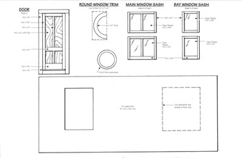 Build Gull Pond Station