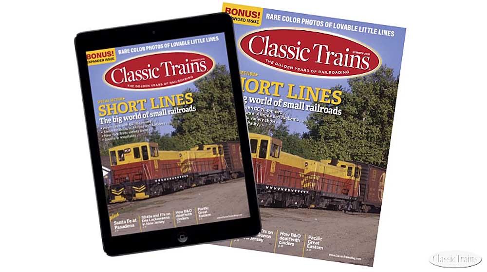 Magazine issue cover