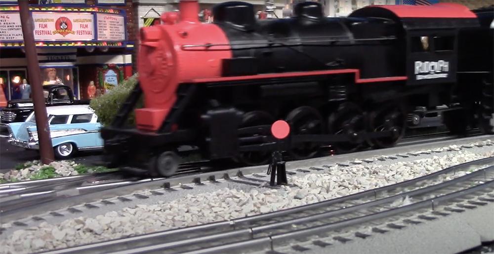 Rudolph Express