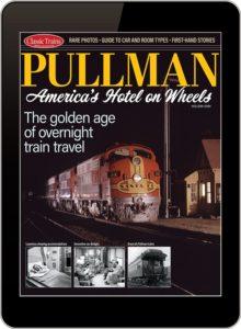 Pullman magazine cover