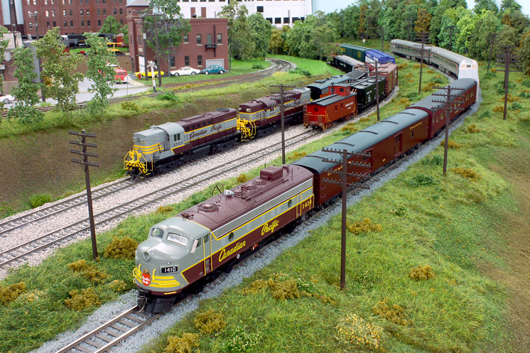 HO scale Canadian Pacific Montreal Terminals_01