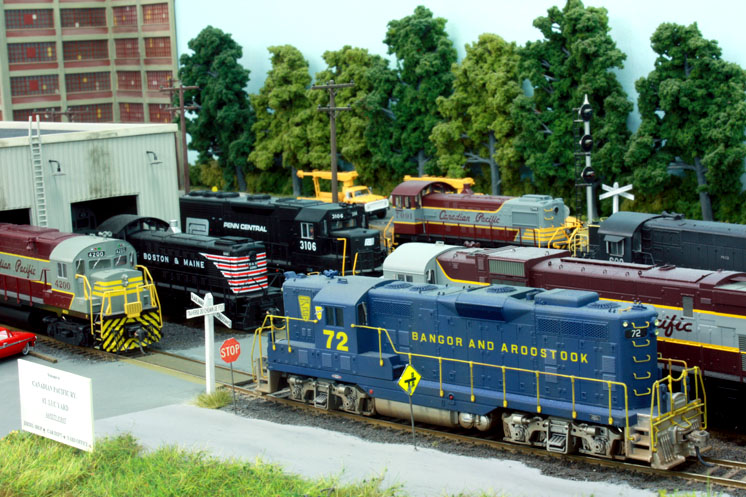 HO scale Canadian Pacific Montreal Terminals_03