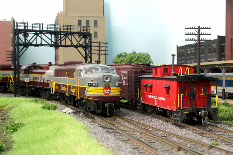 HO scale Canadian Pacific Montreal Terminals_09