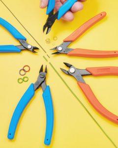 Xuron Corp. Precision flush cutters