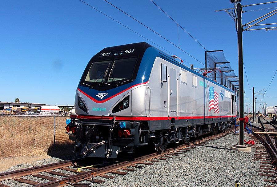 Amtrak ACS-46 2