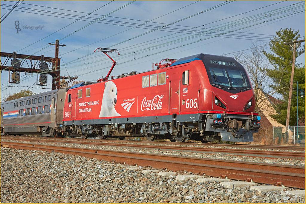 Amtrak606
