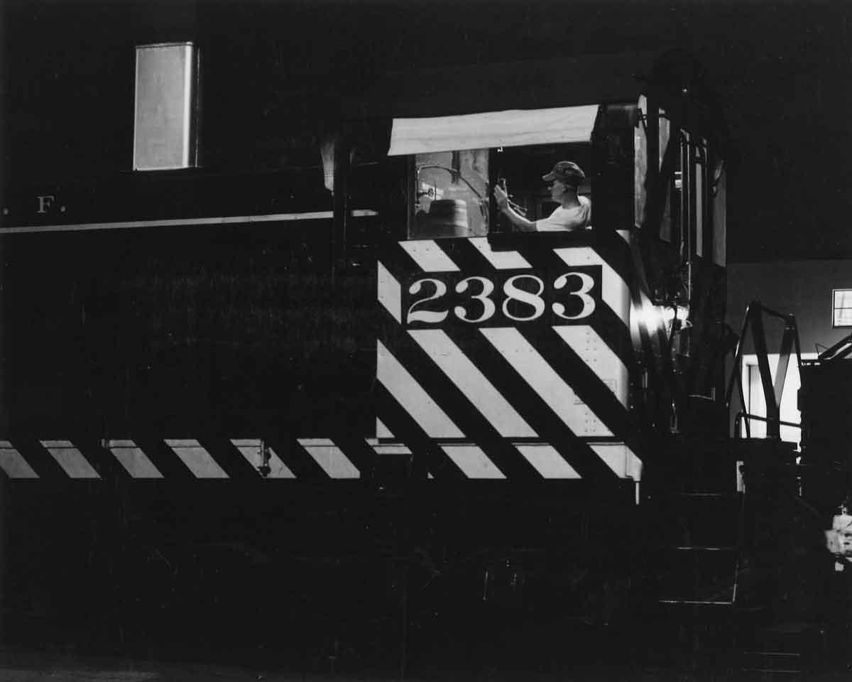 ATSF2383