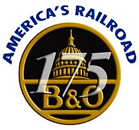 Baltimore & Ohio 175th Anniversary