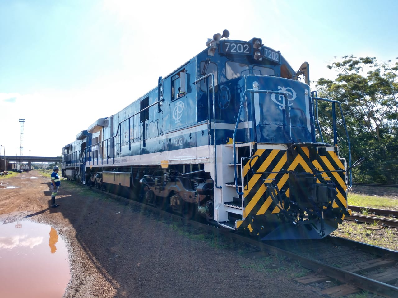 Brazilianlocomotive