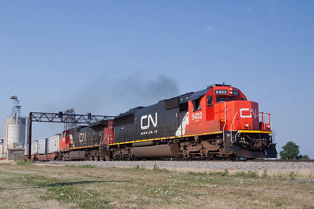 CN5432Williams