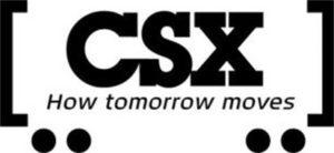 CSX Corp. logo