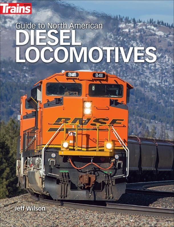 DieselLocomotives