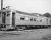 a rail diesel car