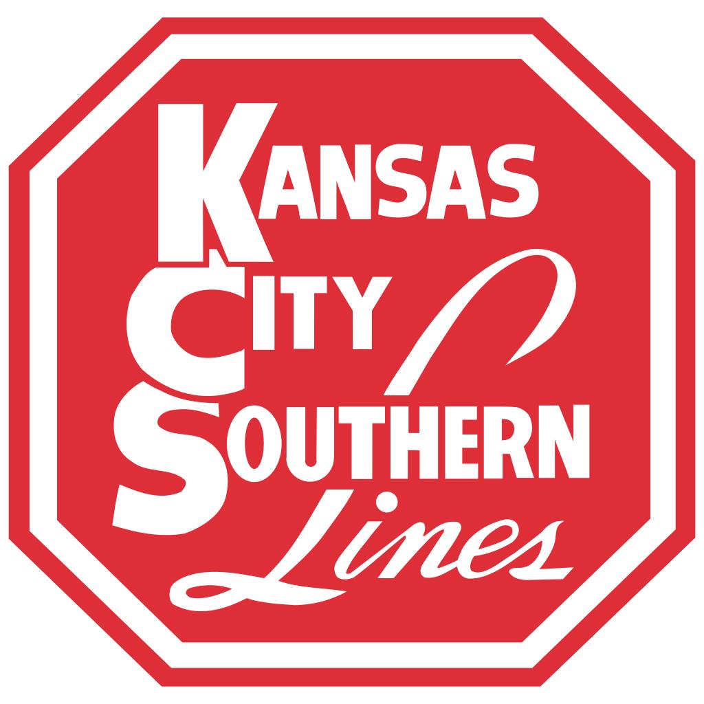 Kansas City Southern railroad logo