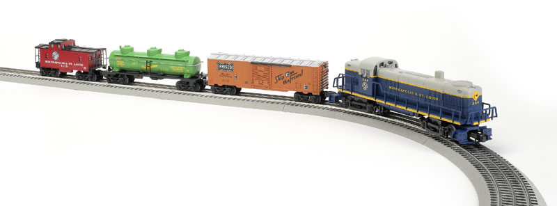 lionel_freight_set