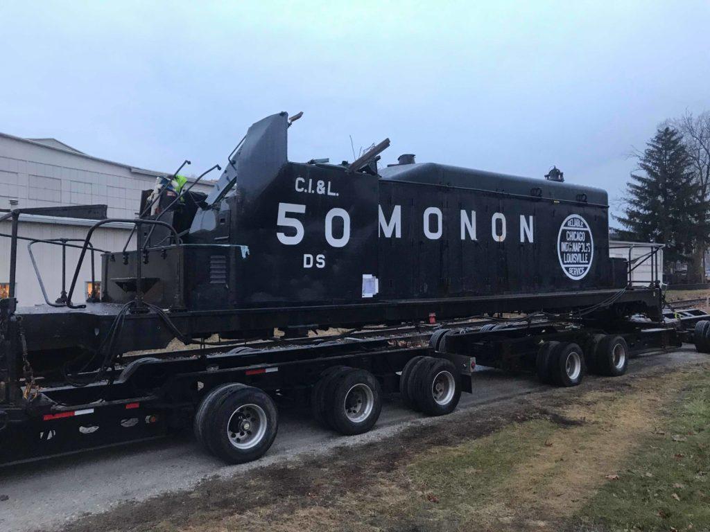 Monon50cabdestroyed