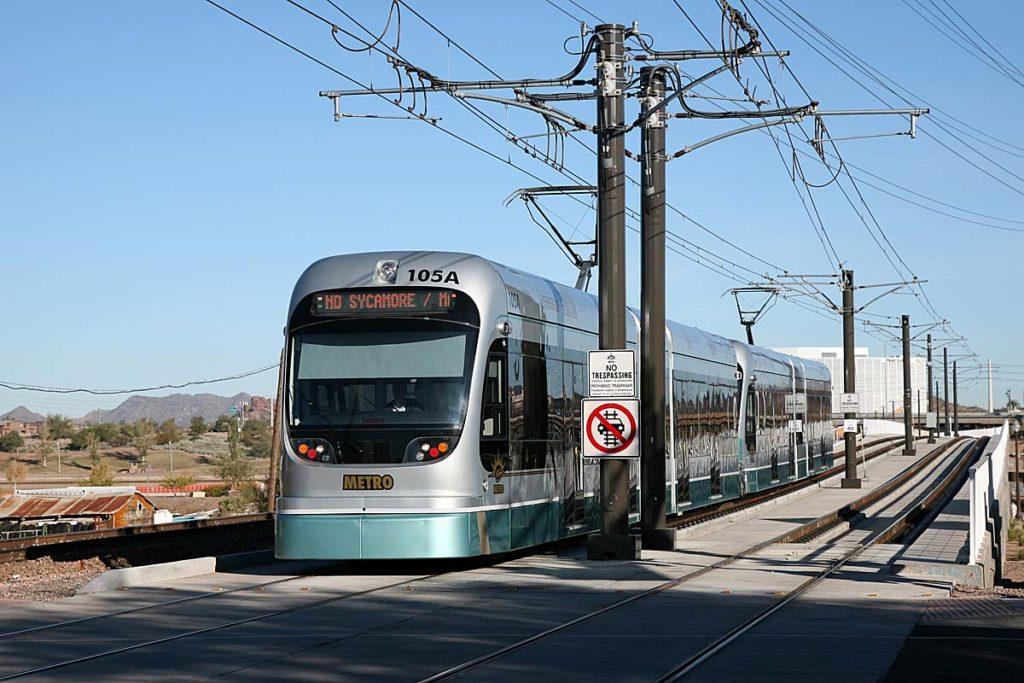 Phoenixlightrail