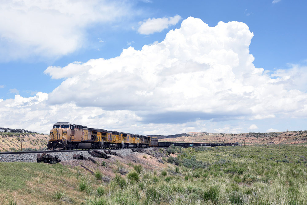 Piedmont Road: The place along the Transcontinental Railroad where Thomas Durant was held up by workers or washouts (or both!)