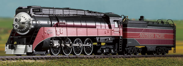 Southern Pacific Daylight  SP 4449 Steam Train Calendar 2020 NEW