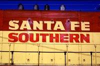 Santa Fe Southern 5