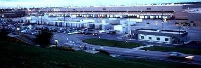 UPS CACH facility in Hodgkins, Ill.