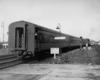a gt passenger train