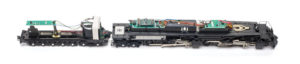 Trix HO scale Union Pacific Big Boy no. 4014
