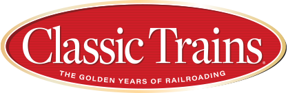 Classic Trains Logo