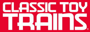 Classic Toy Trains Logo