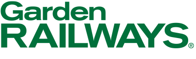 Garden Railways Logo
