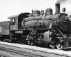 2-6-0 steam locomotive