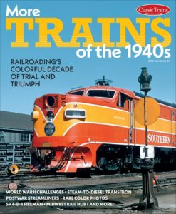 More Trains cover