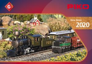 PIKO America catalog