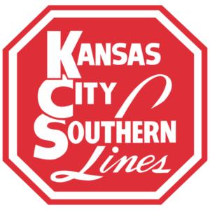 Kansas City Southern Lines logo