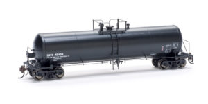 Tanker car