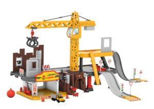 Construction site set