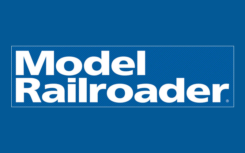 Model Railroader placeholder image