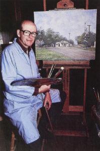 Charles L. Amos