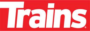 Trains logo