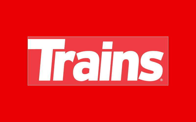 Trains Magazine placeholder image