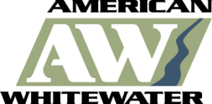 American Whitewater logo