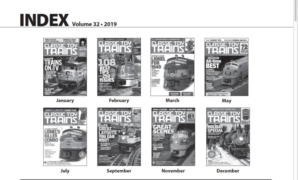 2019 CTT index screenshot
