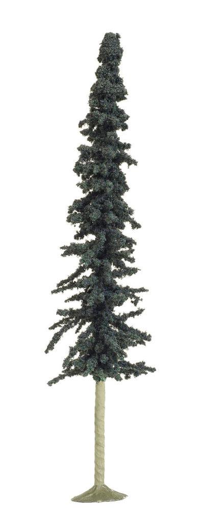 A model pine tree
