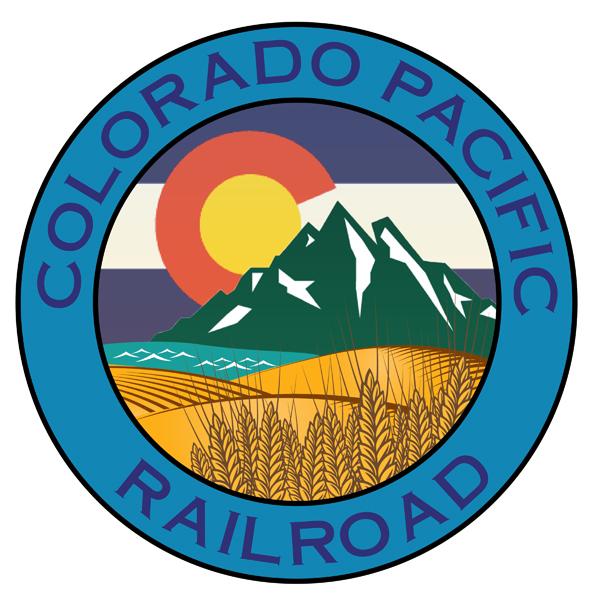 Colorado Pacific logo
