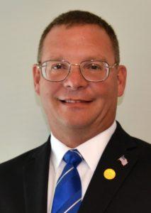 CEO Jim Derwinski