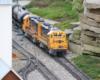 J2A Railroad Steve & Malinda Jungst