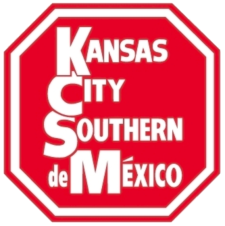 Kansas City Southern de Mexico logo