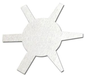 Alec six-sided scraping tool available from the Kalmbach Hobby Store